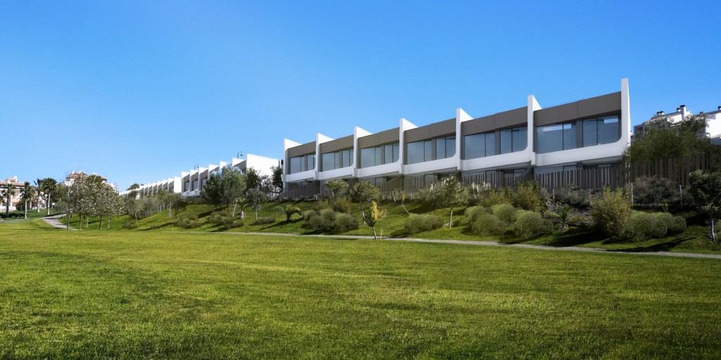 casas de joaqu 237 n torres estilo en costa del sol green9