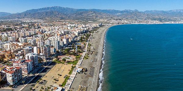 paseo-marítimo-Torre-del-Mar